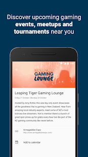 Leaping Tiger- screenshot thumbnail