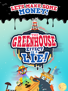 The Greenhouse Effect is a Lie- screenshot thumbnail