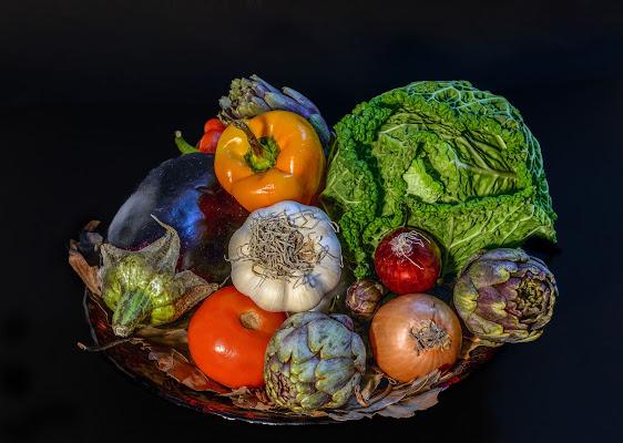 Diet Food di Diana Cimino Cocco