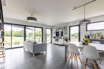 maison à Mondevert (35)