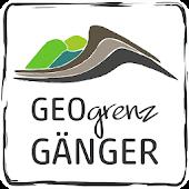 Wanderweg GEOgrenzGÄNGER
