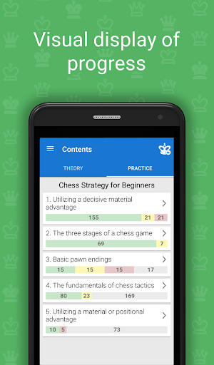 Chess Strategy for Beginners  screenshots 4