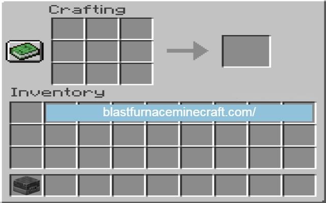 Blast Furnace Minecraft Guide
