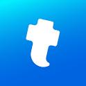 Texty - Text on Photo icon