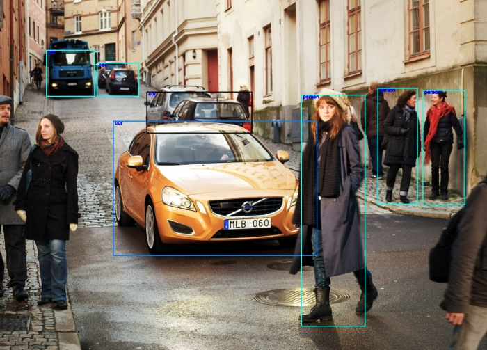รถยนต์อัตโนมัติ มีไว้เพื่อความสะดวกสะบายและปลอดภัย