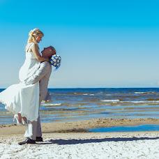 Wedding photographer Aleksandr Balabko (abalabko). Photo of 16.01.2015