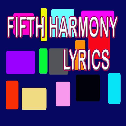Fifth Harmony Top Lyrics 娛樂 LOGO-玩APPs