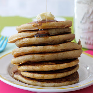 Whole Wheat Pancake and Waffle Mix