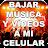 Bajar Música Y Vídeos Gratis A Mi Celular Guide logo