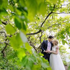 Wedding photographer Anastasiya Ni (aziatka). Photo of 25.06.2015