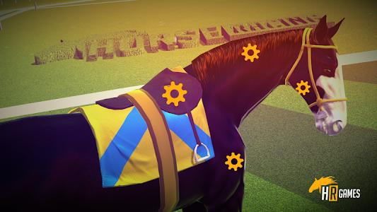 Racing Horse Customize Tuning screenshot 2