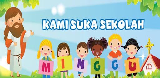 Lagu Anak Sekolah Minggu Apps On Google Play