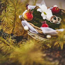 Wedding photographer Anton Bagaev (LamoneK2). Photo of 27.10.2015