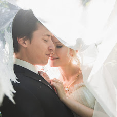 Wedding photographer Yuliya Bocharova (JulietteB). Photo of 06.11.2017