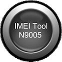 IMEI (EFS) Tool Samsung N9005 icon