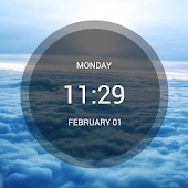 Sky Watch Face