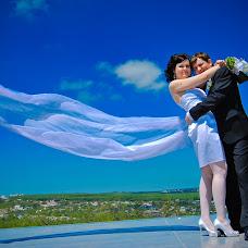 Wedding photographer Dmitriy Moskvitin (Moskva). Photo of 25.05.2016
