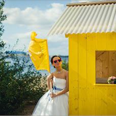 Wedding photographer Sergey Nikitin (medsen). Photo of 01.03.2013