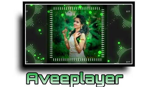 Avee Player templates Apk 2