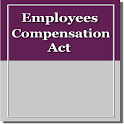 The Employees Compensation Act icon