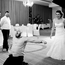 Svatební fotograf David Robert (davidrobert). Fotografie z 21.02.2018