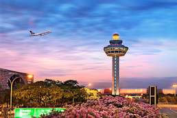 Area guide Changi