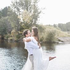 Wedding photographer Yuliya Burdakova (vudymwica). Photo of 24.09.2018