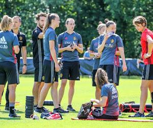 Aanrader? 'Belgian Red Flames - Ons vrouwenvoetbal breekt door' binnenkort in de boekhandel