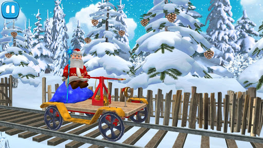Masha and The Bear: Xmas shopping 1.0.4 screenshots 5
