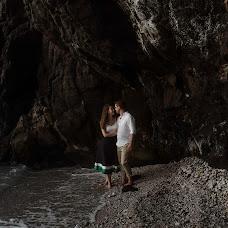 Wedding photographer Manos Mathioudakis (meandgeorgia). Photo of 25.10.2018