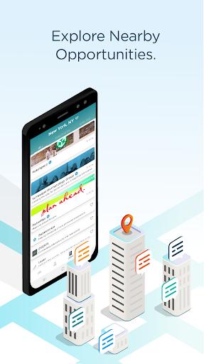 JobFlare for Job Search u2013 Play Games. Get Hired. screenshots apkspray 5