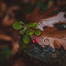 Wedding photographer Olena Ost (Ohst). Photo of 23.01.2015
