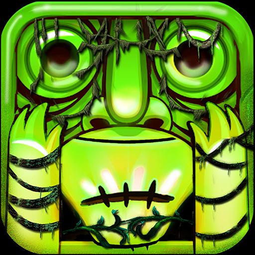Ultimate Jungle Run - OZ