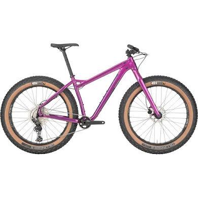 Salsa Mukluk Aluminum Deore 11 Fat Bike