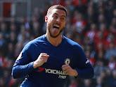 ? Hazard offre la FA Cup à Chelsea face à Manchester United