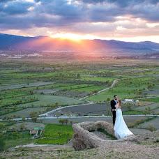 Wedding photographer Valeriy Senkine (Senkine). Photo of 29.06.2017