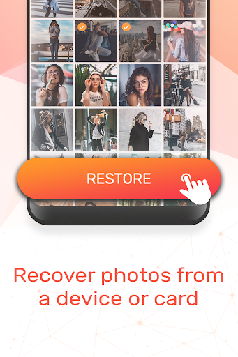 Photo recovery - Free file recovery 1.0 app download 4