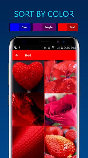 Best HD Wallpapers Backgrounds 2.4 screenshots 3