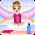 Baby Ballerina Day Care icon
