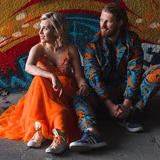 Wedding photographer Andrzej Pala (andrzejpala). Photo of 03.10.2018