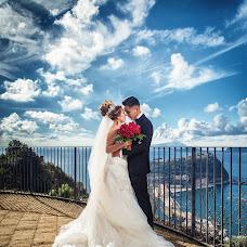 Wedding photographer Vladimir Rega (Rega). Photo of 21.01.2018