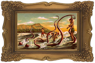 Photo: Surf Monster  sold