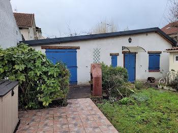 maison à Sevran (93)