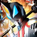 Ultraman Legend Hero Wallpaper HD 4K 2021 icon