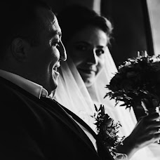 Bryllupsfotograf Nikolay Valyaev (nikvval). Bilde av 11.07.2017