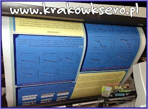 Photo: Poster A0 - użyto papieru satynowane foto, (pół Matt). Zamówienia można przesyłać na e-mail. Realizacja usługi wydruku w tym samym dniu.