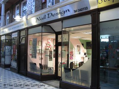 Nail design on the arcade nail salons in town centre peterborough nail design prinsesfo Images