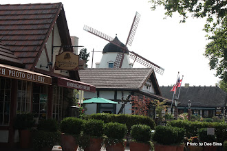 Photo: (Year 3) Day 30 - Village of Solvang #2