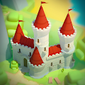Crafty Town - Merge City Kingdom Builder APK