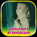 Sholawat Ai Khodijah Merdu Offline Lengkap icon